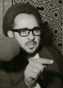 عکس شهید سید عبد الکریم هاشمینژاد